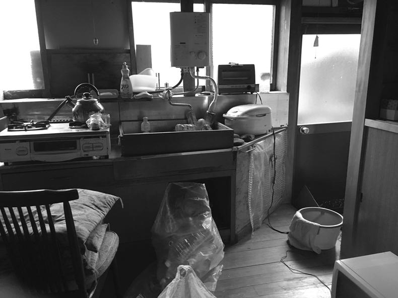 下諏訪町高浜キッチン
