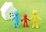空き家預かり君を利用すれば、資産価値UP・安定収入・売却の可能性がUPする