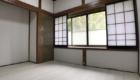 下諏訪町高浜リフォーム後洋室収納