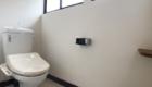 下諏訪町高浜リフォーム後トイレ